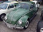 Vw volkswagen - fusca 1969 - original