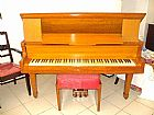Piano antigo harrington