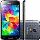 Celular smartphone galaxy s5 mini (replica) perfeito, identico novo em sao paulo