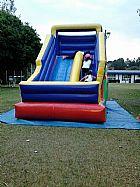 Brinquedo inflável usados