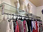 Estoque de loja - roupas femininas e masculinas
