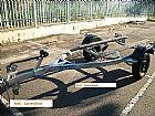 Carretinha para jet-ski   galvanizada 0km  2015