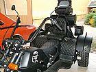 Triciclo 1500cc zero