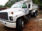 Gmc 12170 ano 99 intercular truck cacamba reduzido freio ar estacionario otimo e