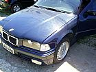 Vendo bmw 318 is ano  1996  cor azul