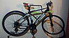 Bicicleta importada cannondale quick cx5