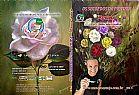 Aulas de pintura de rosas  em dvd