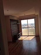 Apartamento 02 dormitorios 54 m� em sao bernardo do campo - bairro assuncao
