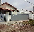 Casa nova peruibe garagem 2 dormitorios
