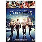 Dvd - corajosos promocao r$ 25, 00