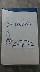 Iblia espanhol reina valera