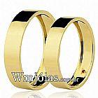 Aliancas de casamento wm2739