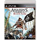 Assassins creed iv black flag portugues - ps3