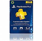 Cartao playstation plus assinatura 12 meses (psn brasil) via e-mail
