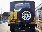 Jeep willys � ford cj5 ano 1983