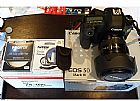 Camer canon eos 5d mark iii kit digital camera - 24-105mm lens