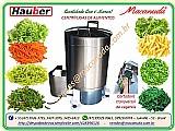 Centrífuga industrial para saladas e verduras