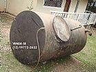 Tanque ferro 2000 litros oleo diesel