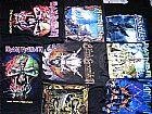 Camisetas Rock metal