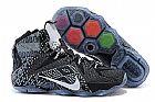 Tenis Nike lebron 12 bhm original