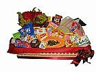 Cestas de chocolate no sacoma - frete gratis (11)2372-7622
