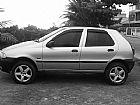 Fiat palio,  96 cor cinza usado em perfeito estado