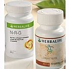 Cha (1) nrg herbalife po ou tablete