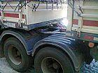 Bitrem randon 2008 7.5 x 2.10 com pneu