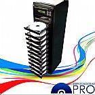 Torre de dvd e cd com 12 gravadores samsung - duplicadoras pro