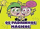 Desenho em dvd os padrinhos mágicos - 1ª a 9ª temporada completo