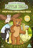 Série animada o pequeno urso em dvd com 84 episódios dublados