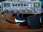 Radio px maxon mcb-60aw