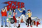 Desenho speed racer completo dublado em dvd
