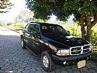 Pick up dodge dakota cabine dupla troco