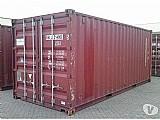 Locacao ou venda de container maritimo usado para bh,             sete lagoas e regiao