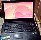 Notebook lenovo g400s core   i3 8gb 500gb 14 win 8.1