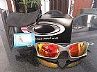 �culos de sol Oakley juliet squared - x metal lentes polarizadas PROTE��O UV 400