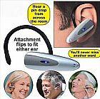 Aparelho auditivo,  perda auditiva media,  produto novo e completo