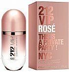 Perfume 212 vip rose 80 ml