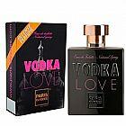 Perfume vodka love 100 ml