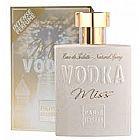 Perfume vodka miss 100ml.