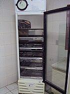 Freezer camara de conservacao marca:freegel (nova) max -30ºc