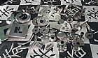 Acessorio para corrimao (canopla,  flange,  tampa,  suporte) goiânia 709413