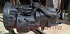 Cambio ford cargo 4532 e
