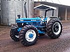 Trator  new-holland 7.630 ano 1999 4x4