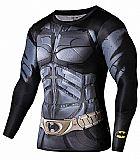 Camiseta batman 3d