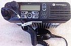 Radio motorola dgm-6100 vhf