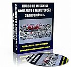 Mec�nica automotiva e inje��o eletr�nica curso em dvd video