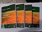 Livro brunner-saddarth - tratado de enfermagem medico-cirurgica - 4 volumes - com cd-r