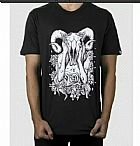 Camiseta masculina - woman goat - pc siqueira